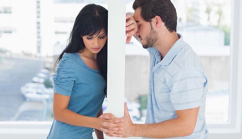 Breaking Unhealthy Patterns in Your Relationships