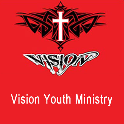 Vision Youth Ministery